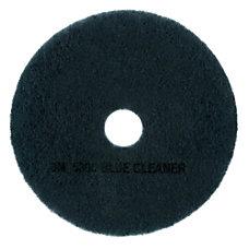 3M 5300 Blue Cleaner Floor Pads