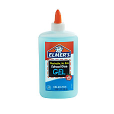 Elmer s Liquid Gel School Glue