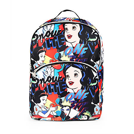 Disney Backpack, Snow White