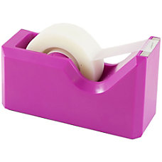 JAM Paper Plastic Tape Dispenser 4