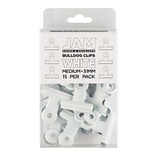 JAM Paper Bulldog Clips 1 316