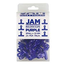 JAM Paper Bulldog Clips 78 W