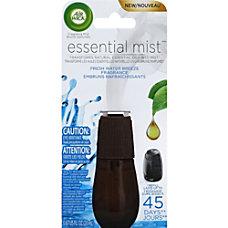 Air Wick Essential Mist Diffuser Refill