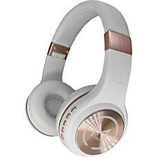Morpheus 360 Wireless Stereo Bluetooth Headphones