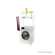 Mind Reader Laundry Stainless Steel Utility