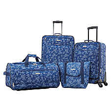 American Tourister Fieldbrook XLT 4 Piece