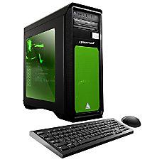 CybertronPC Celestrium GTX 1060H Desktop PC