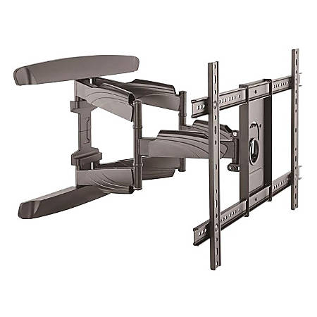 "StarTech.com Full Motion TV Wall Mount For 32"" to 70"" TVs"