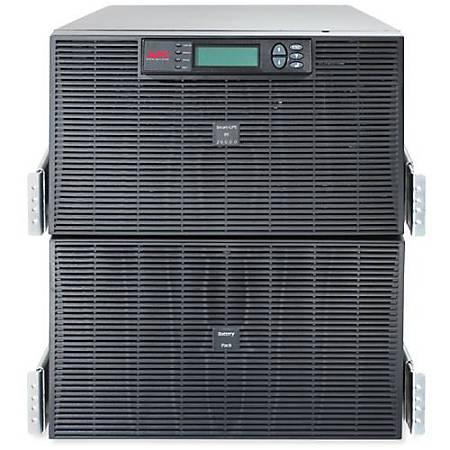 APC Smart-UPS RT 20kVA Tower/Rack-mountable UPS