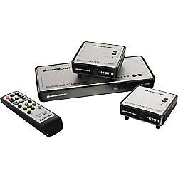 IOGEAR Long Range Wireless 5x2 HDMI