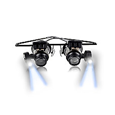 Insten 20X Magnifier Magnifying Glasses Loupe