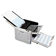 paper folding machines at office depot officemax