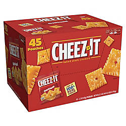 Sunshine Cheez It Bags Pack Of