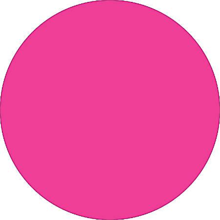 removable round color inventory labels dl612k 1 12 diameter