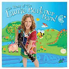 Flipside Best of the Laurie Berkner