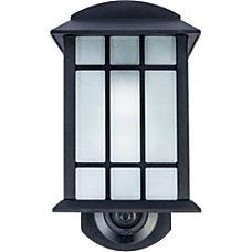 MAXIMUS Craftsman Smart Security Outdoor Light