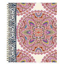 Nicole Miller WeeklyMonthly Planner 11 x