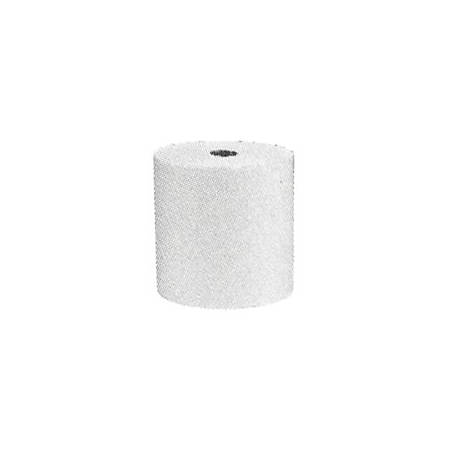TRADITION WHITE HARD ROLL TOWEL 400' ROLL