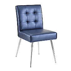 Ave Six Amity Tufted Dining Chair