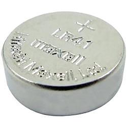 Lenmar WCLR41 Alkaline Coin Cell General