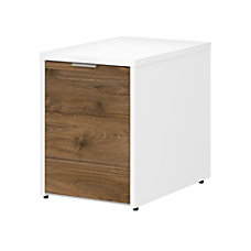 Bush Business Furniture Jamestown Small Storage