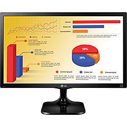 LG 24MC37D B 24 LED LCD