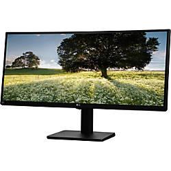 LG 34UB67 B 34 LED LCD