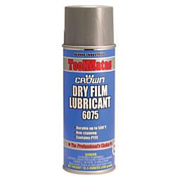 Crown Dry Film Lubricant Aerosol Spray