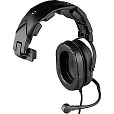 Telex HR 1 Single Sided Headset