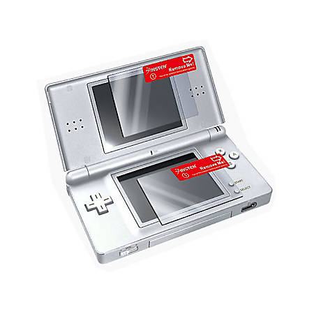 Insten Protector For Nintendo DS Lite NDS