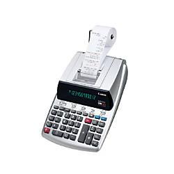 Canon MP25DV 3 Printing Calculator