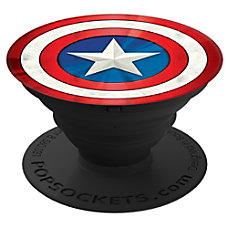 PopSockets Grip Captain America