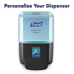 Purell ES4 Wall Mount Soap Dispenser