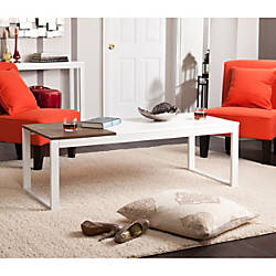 Holly Martin Lydock Cocktail Table Rectangle
