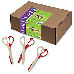 Creativity Street Safety Cut Scissors Classpack
