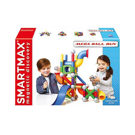 Smart Toys And Games SmartMax® Mega Ball Run, Assorted Colors, Grades Pre-K - 3