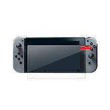 Insten Clear Screen Protector For Nintendo
