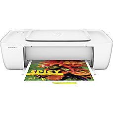 HP Deskjet 1112 Color Inkjet Printer