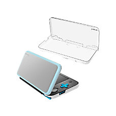 Insten Clear Protective Crystal Case For