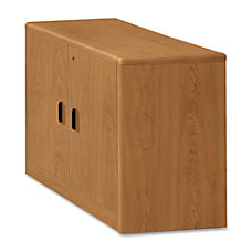 HON 10700 Series Storage Cabinet With