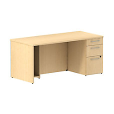 Bush Business Furniture 300 Series Breakfront