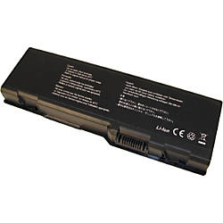 V7 Replacement Battery DELL INSPIRON 6000