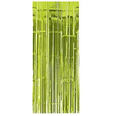 Amscan Paper Garlands 12 Rainbow Pack