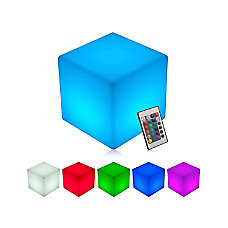 INNOKA 8 Cube LED Waterproof and
