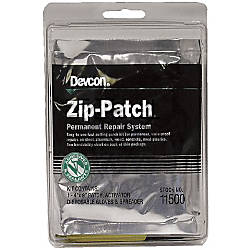 ZIP PATCH KIT OLD 72250MUST SHIP