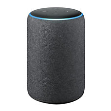 Amazon Echo Plus 2nd Generation Charcoal