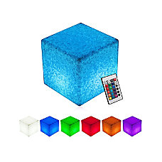 INNOKA 8 Granite Cube LED Waterproof