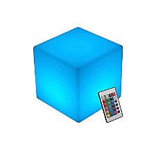 INNOKA 12 Cube LED Waterproof and