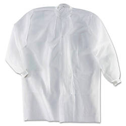 Impact Products PolyLite Labcoats Large L