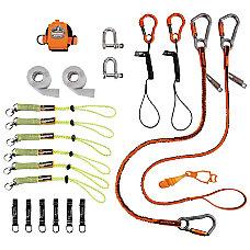 Ergodyne Squids 3187 Scaffolders Tool Tethering